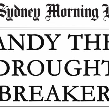 Andy Murray Headline