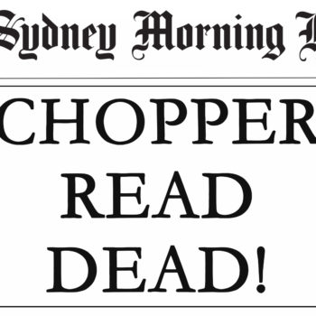 Chopper Headline