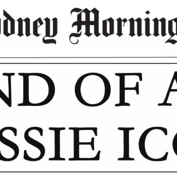 Holden Headline