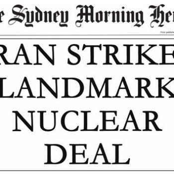 Iran Headline