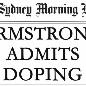 Lance Headline