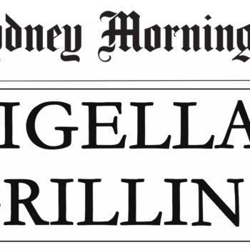 Nigella Headline