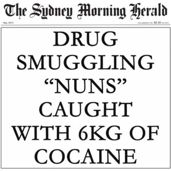 Nuns Headline