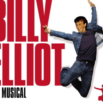The Tony Awards - Billy Elliot