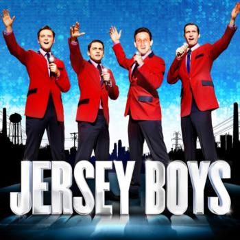 The Tony Awards - Jersey Boys