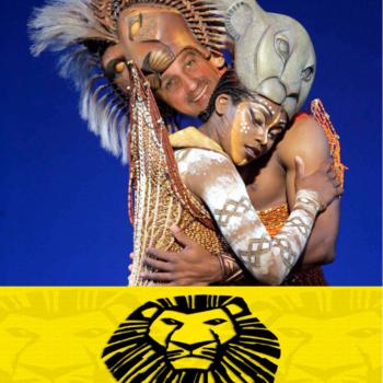The Tony Awards - The Lion King